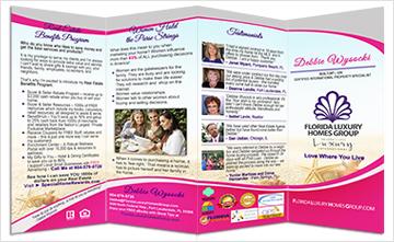 FLHG Brochure