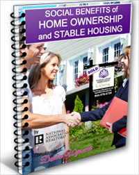 Social Benefits of Homeownership Free eBook