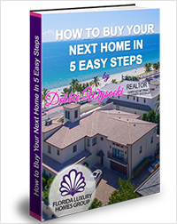 How to Buy Your Home in 5 Easy Steps