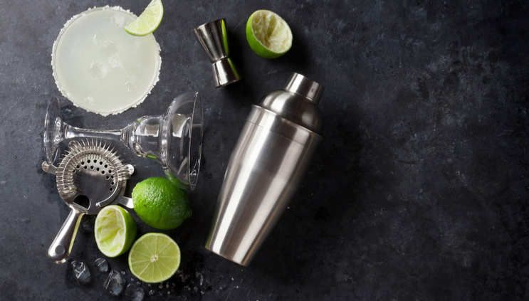 Win hearts at your next tailgate party: Margaritas for a crowd.