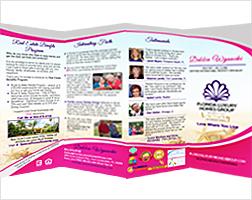 Senir Living Facility Brochure