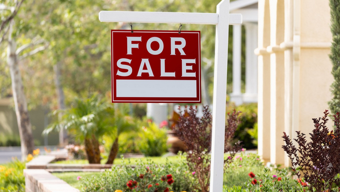 3 Reasons your Home isn't Selling