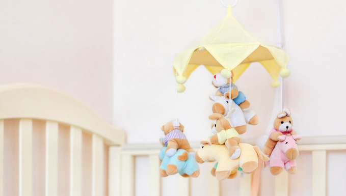 Your baby nursery is beyond cute — but is it safe?